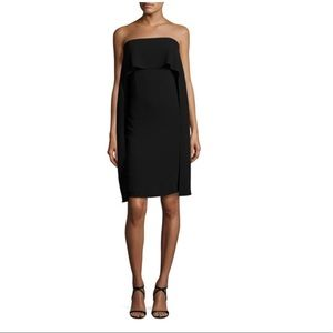 Trina Turk Black Genius Dress Size 0 NWT
